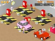Play Frenzy garage now