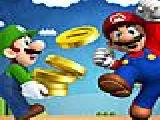 Play Mario and luigi escape 2
