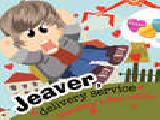 Play Justin jeaver delivery service