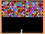 Play Flowers bubble shooter