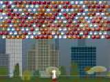 Play Big city bubbleshooter