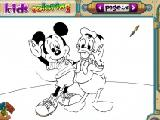 Play Kids coloring book
