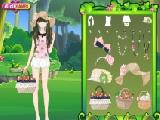 Play Mushroom forest now