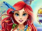 Play Ariel real haircuts