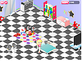 Play Frenzy babysitter game now