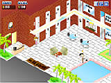 Play Frenzy hotel 2 game now