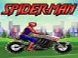 Play Spiderman driver 2
