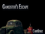 Gangsters escape