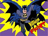Play Batman fight