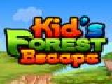 Play Kids forest escape