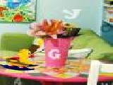 Play Kids garden room hidden alphabets