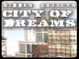 Play City of dreams dynamic hidden object