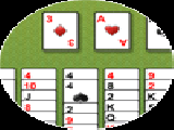 Play Freecell solitaire by fupa now