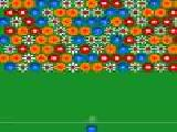 Play Flora bubbleshooter
