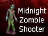 Play Midnight zombie shooter 1 0
