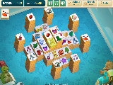 Play Mahjongg toy chest now
