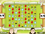 Play Soccer match now