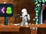 Play Lego star wars adventure
