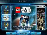 Play Lego star wars now