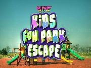 Play Knf Kids Fun Park Escape
