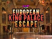 Play Knf European king palace escape