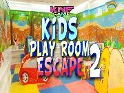 Play Knf Kids Play Room Escape 2