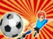 Play Soccer Sensation now