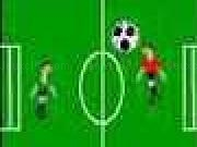 Play Two Player Soccer now