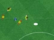 Play World Soccer now