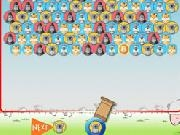 Play Animals Bubble Shooter