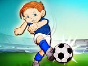 Play Super Champion Soccer now