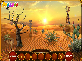 Play Can you escape the desert now