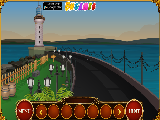 Play Can you escape the lighthouse now