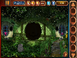 Play Fantasy pumpkin forest escape now