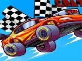 Play Crazy cars race now