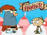 Play Flapjack battle now