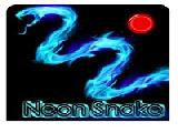 Play Neon snake-neon snake now