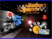 Turbo spirit bronce edition