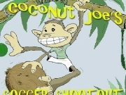 Play Coconut joes soccer shoot out now