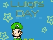 Play Luigis day