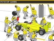 Play Pitstop guide