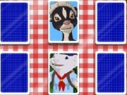 Play Stuart little 3 - matching cards now