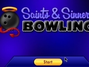 Play Saints and sinners bowling now