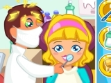 Play Dentist Slacking now
