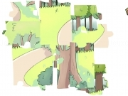 Play Forest puzzle game now