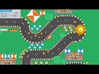 Play Top Micro Racers (Alpha) now