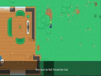 Play kenney's Zombies