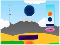 Play Sky Stacker now