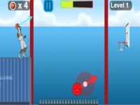 Play Basketball Challenge Extreme now