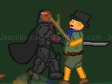 Play Staggy The Boyscout Slayer II now